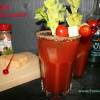 Happy Canada Day ~ Spicy Basil Caesar