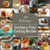 Southern Food Cooking - 70 Recipes!