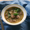 Hearty Kale Sausage Soup