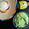 Guacamole ~ Quick and Easy!