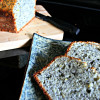 Lemon Poppyseed Dessert Loaf