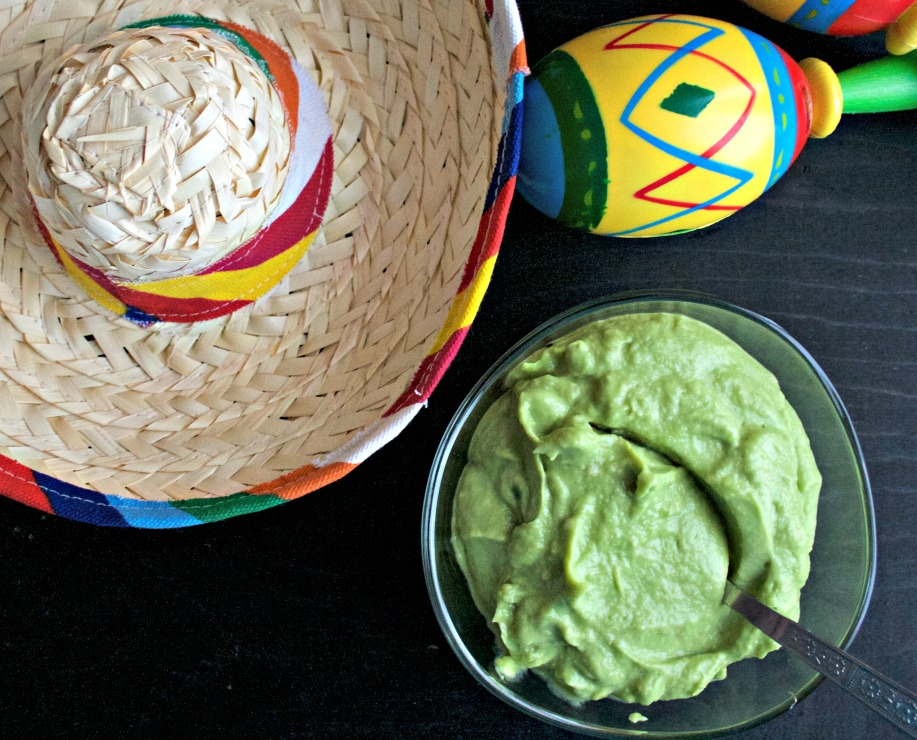 Guacamole ~ Quick and Easy! ~ Chews and Brews